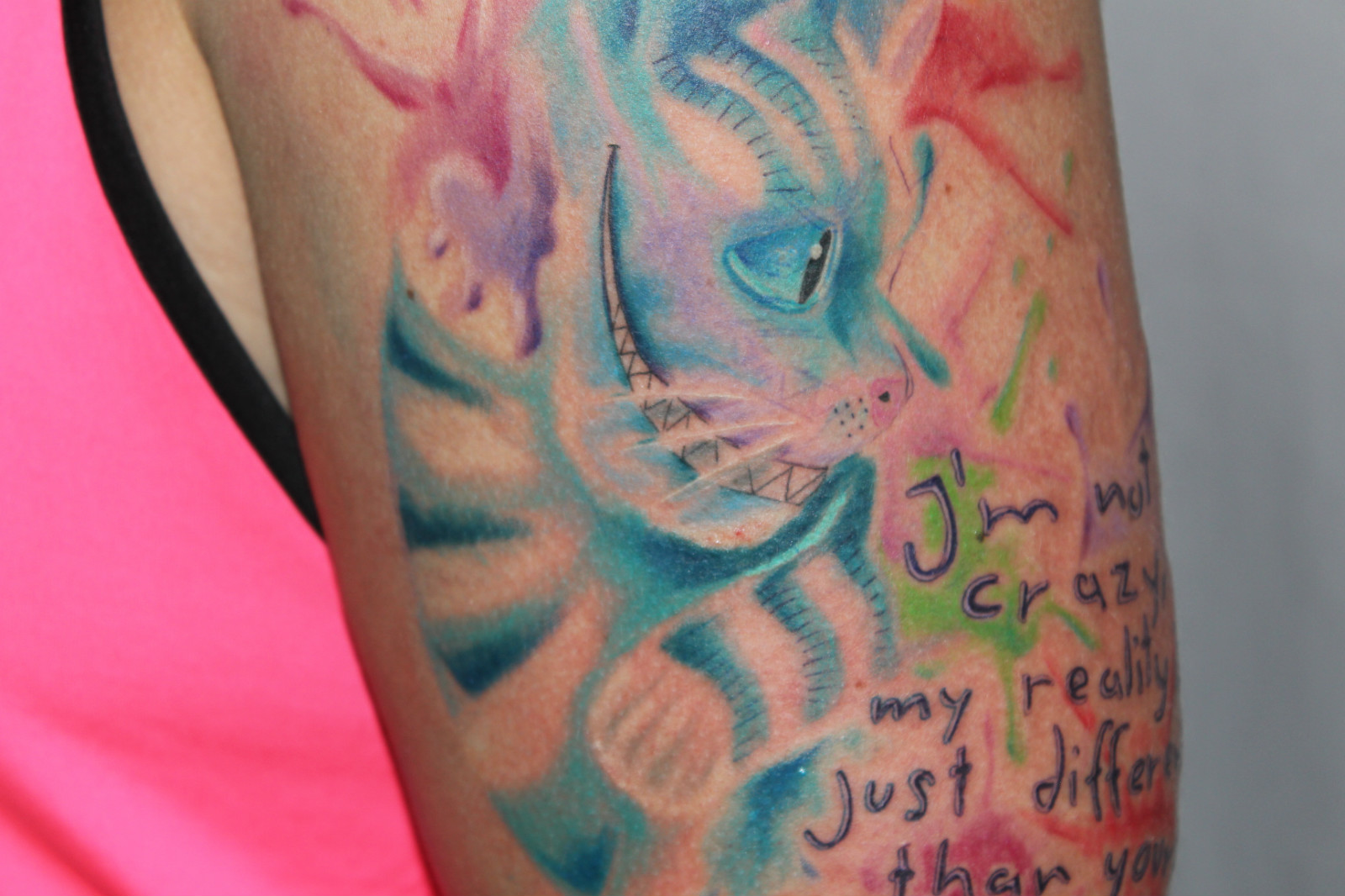 Color Tattoo Lounge Best Salon San Antonio Hair